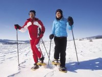 Gasthof Luger Julbach - Urlaub im Mühlviertel - Schneeschuhwandern