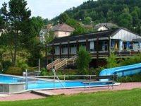 Gasthof Luger Julbach - Urlaub im Mühlviertel - Freibad