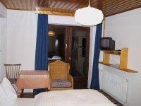Gasthof Luger Julbach - Urlaub im Mühlviertel - Zimmer